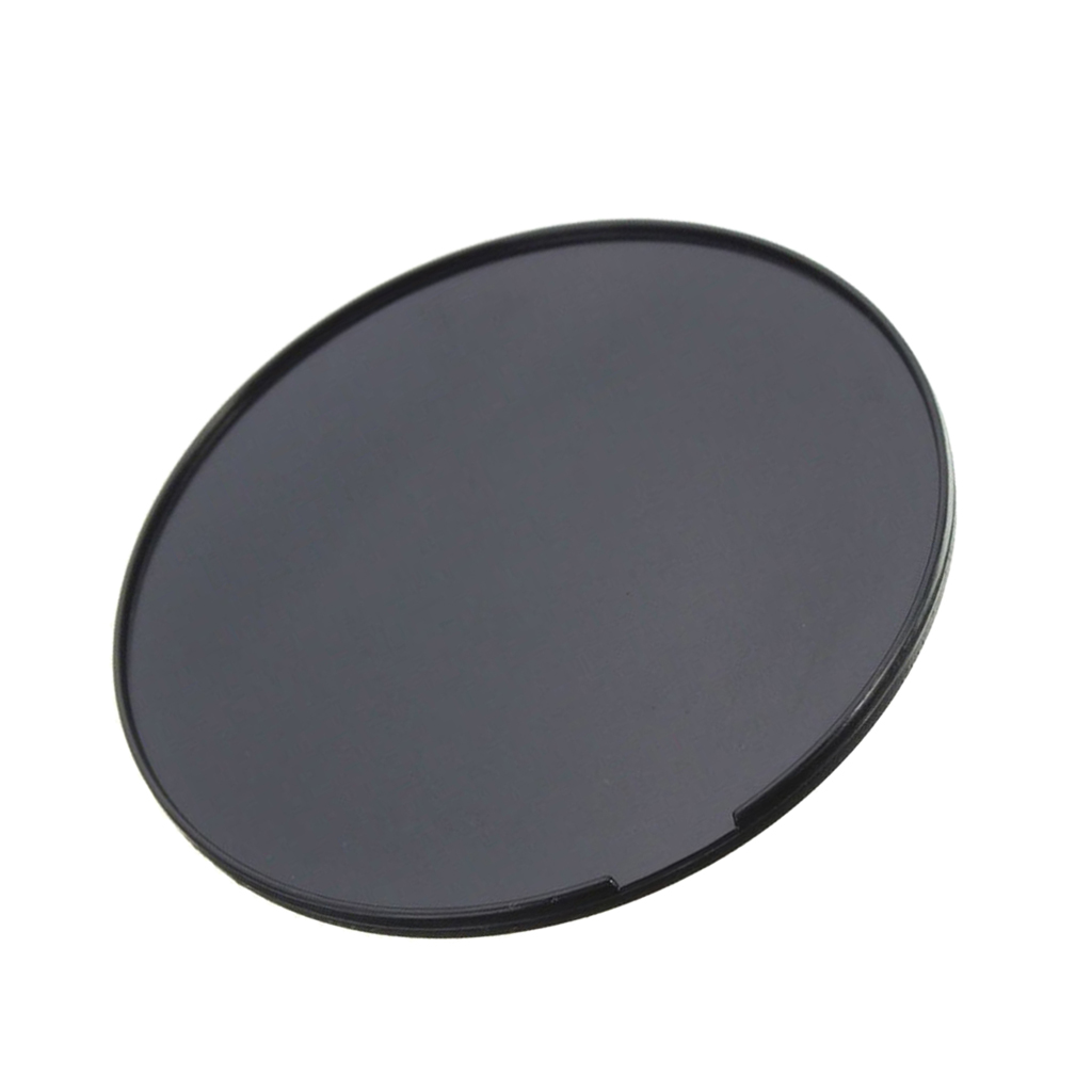 Car Dashboard Mounting Disk Pad Plate Dash Mount Console Discs for Garmin Tomtom GPS (72mm Diameter)