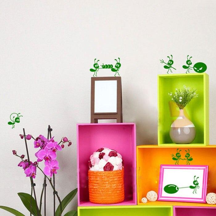 Aliexpress.com : Die wandaufkleber für wohnzimmer schlafzimmer ...
