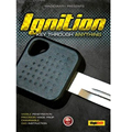 gnition by Chris Smith (DVD + Gimmick) - close-up mentalism magic trick stage comedy,close up,classic,illusions magic toys 81308