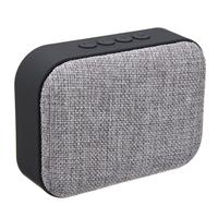 2018 Dia do Valenti Prático Pano de Presente Mini Protable Bluetooth Speaker Design Multi Modos de Cartão TF leitor de Música Rádio FM Altifalante