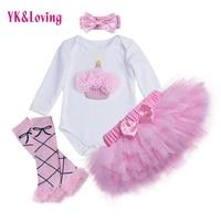 Retail Baby Lace Skirt Baby Tutu Skirt Set Ruffle Girls Skirts Set Feike 2015 10