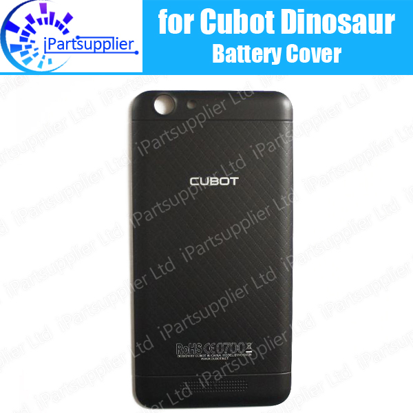 Cubot Dinosaur Battery Cover Replacement 100% Original New Durable Back Case Mobile Phone Accessory for Cubot Dinosaur