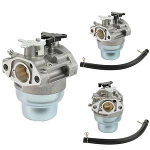 Image 4 - Yeni Karbüratör Takımı HONDA GC160 Fiş + Hava Filtresi + Siyah Çizgi + Contalar GCV135 GCV160 GC135 Motor