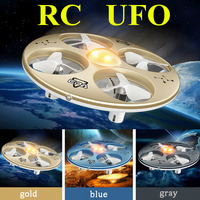 Mini Drone Small UFO RC Helicopter Quadcopter Dron For Kids Quad Droni Copter Remote Control Toy
