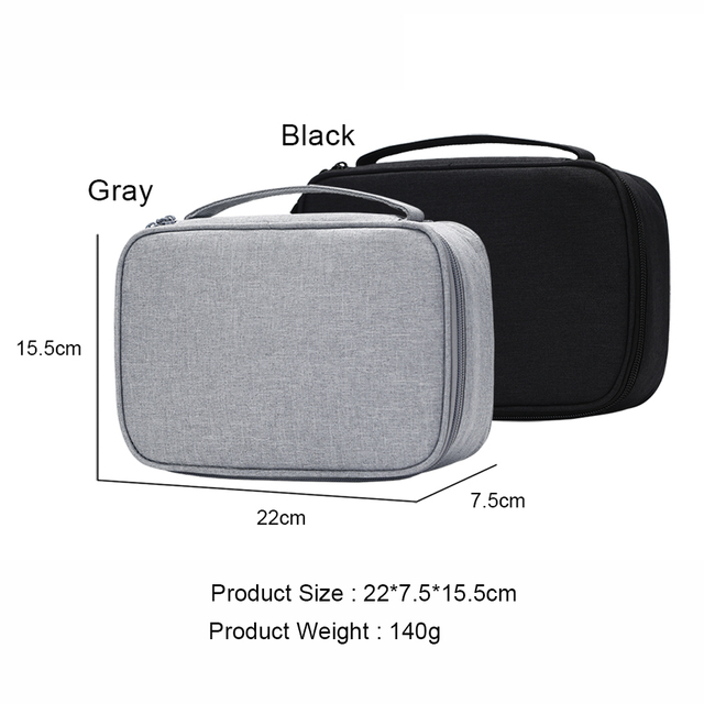 Business Travel Travel bags Travel Electronics Accessories Bag