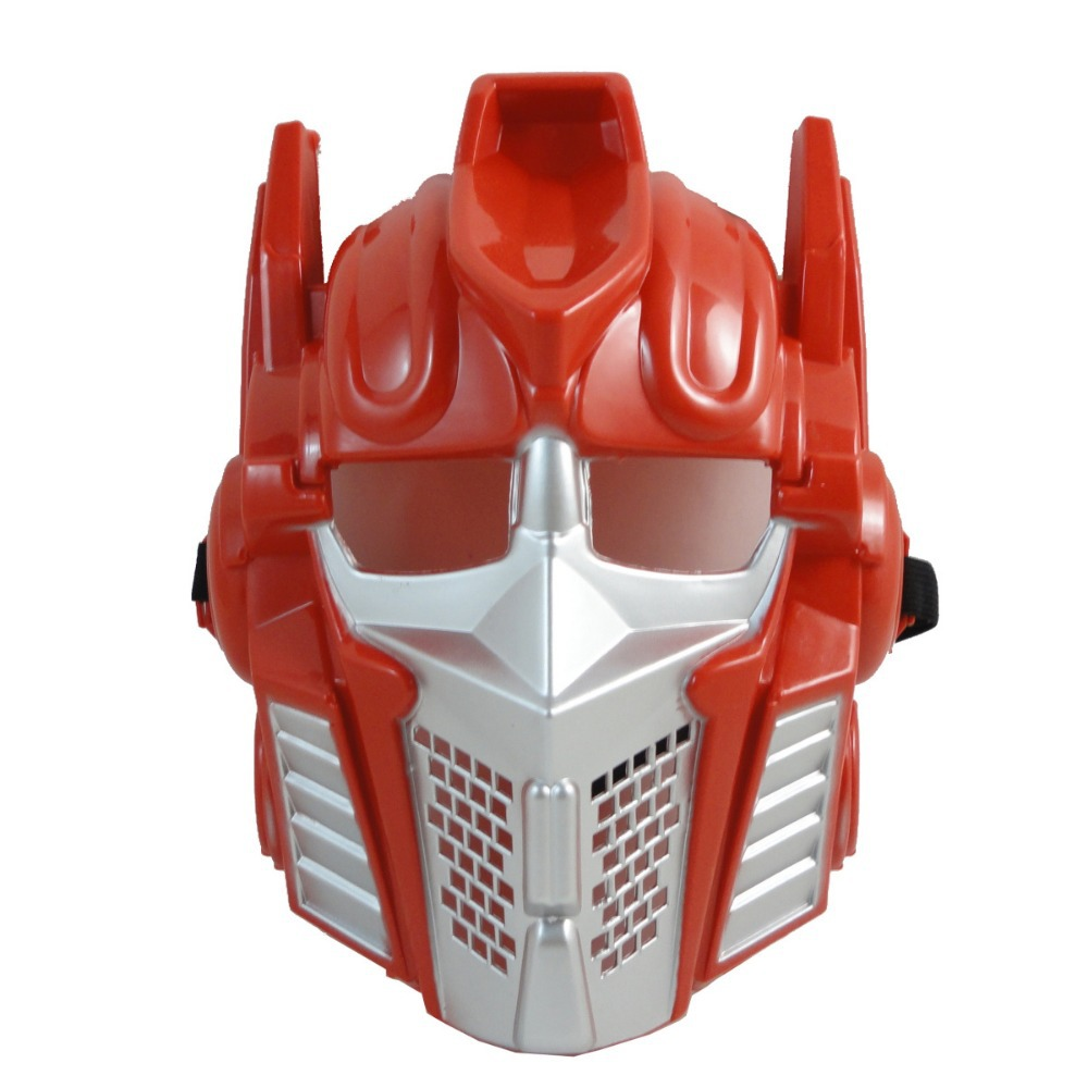 Online Shop 22*28 cm Transformers mask ,Optimus Prime,Bumblebee ...