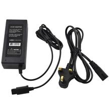 Xunbeifang Anh Cắm AC Adapter Nguồn Điện Cung Cấp Cho N GC Gamecube Kèm Dây Cáp Điện
