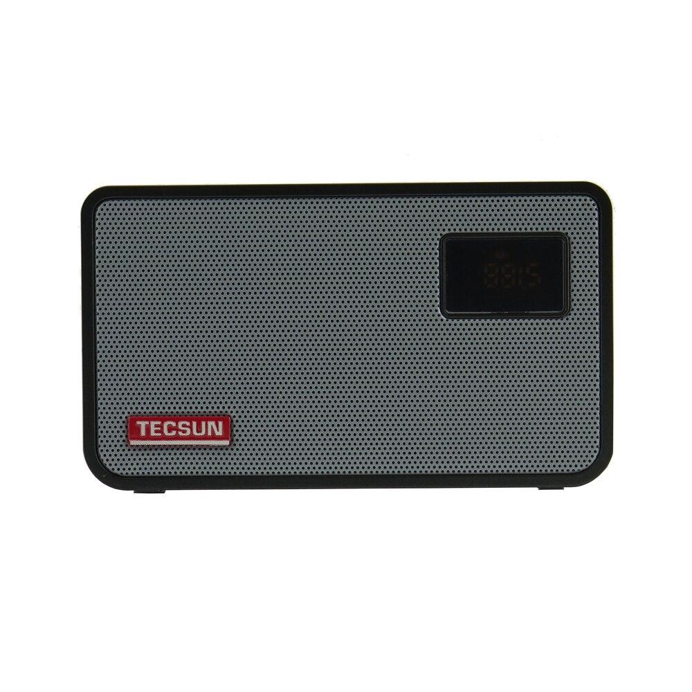 Besplatna dostava TECSUN ICR-100 TF kartica Mini-zvučnik snimač MP3 - Prijenosni audio i video - Foto 3