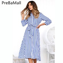 New Stitching Loose Maternity Dresses Fall Winter T shirt Clothes for Pregnant Women Plus Size Striped Maternity Dress C0076 plus size pink maternity dresses autumn winter thicken maternity clothes dress for pregnant women cute women party clothing