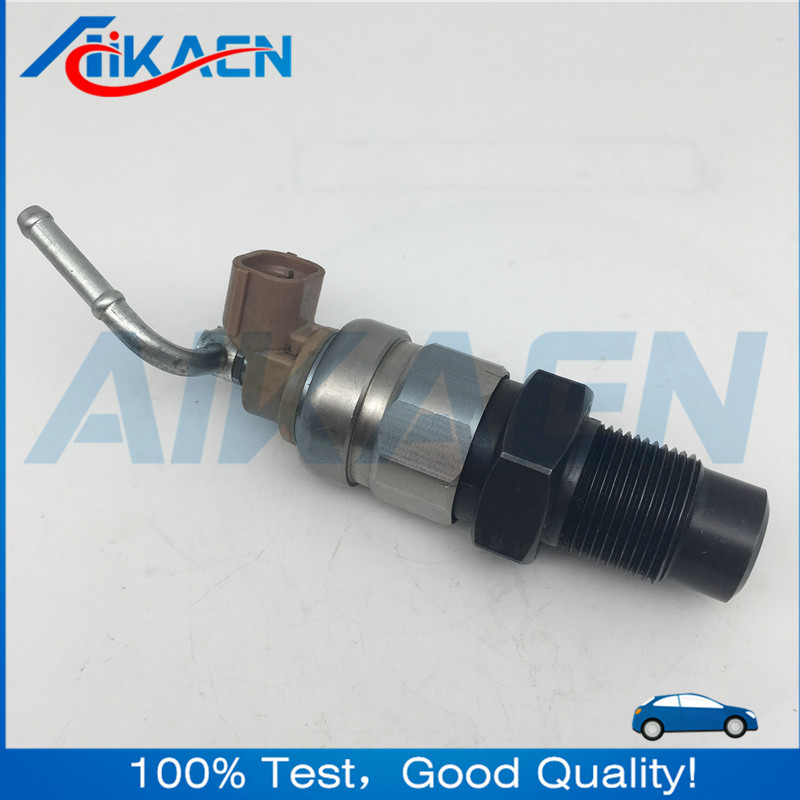23990-412F0 used original Oil Pressure Regulator Fuel Common Rail sensor fit for toyota NISSAN genuine fuel rail high pressure sensor regulator for nissan navara d40 2 5 dci 499000 6131 4990006131