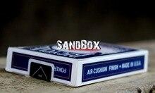 SandBox by Arie Bhojez,Magic Tricks p scharwenka arie op 51