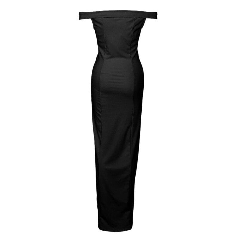 HTB1a5YkSpXXXXXnXVXXq6xXFXXXO - Summer Dresses Strapless Solid JKP073