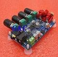Placa Tom LM1036 + NE5532 Preamp Amplificador Estéreo Placa Amplificadora DIY