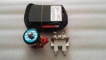 220-240 V gas ignition control einheit mit funkenbildung zündgerät & magnetventil, pulse black box auto gasfeuerzeug modul für ofen