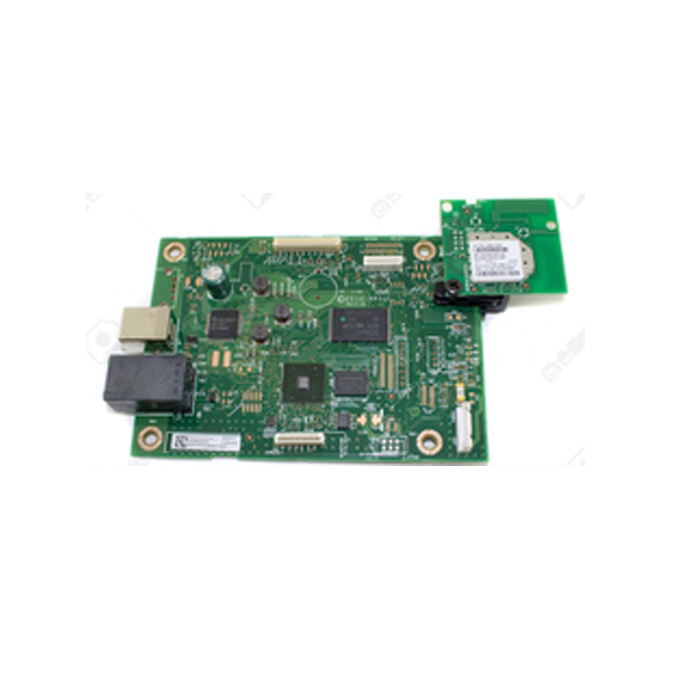 FORMATTER PCA ASSY Formatter Board logic Main Board MainBoard mother board for HP M130NW M132NW M134MW M133NW G3Q58-60001 ce670 60001 formatter board for hp p1102w 1102w formatter pca assy logic main board mainboard mother board