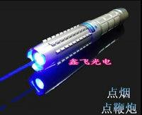 Hot 10000 mW 450nm niebieski High Power Beam Laser Pointer Pen z ładowarki i akumulatora darmowa wysyłka zielony i niebieski do chooice