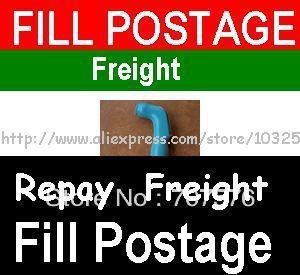 postage /Repay Postage/Postage rates compensation  1$