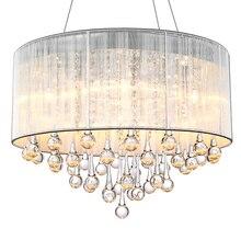 מודרני LED הנורה בית