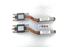 original for DELL XPS 12 9Q23 CPU cooler heatsink 519HT 0519HT cn 0519HT