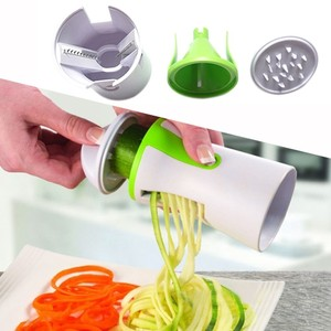Vegetable Fruit Spiral Slicer