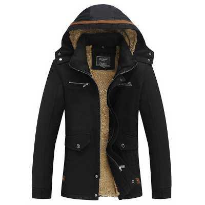 Winter cotton Coat 2016 Large Size Top Quality Warm Outwear Winter Jacket Thicken Hood Men Jacket Size M-4XL women lady thicken warm winter coat hood parka overcoat long outwear jacket