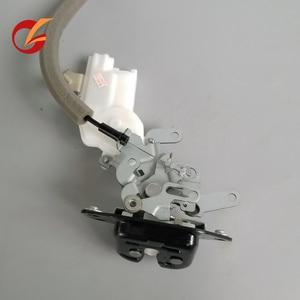 Image 2 - use for nissan van nv200 tailgate lock back door latch