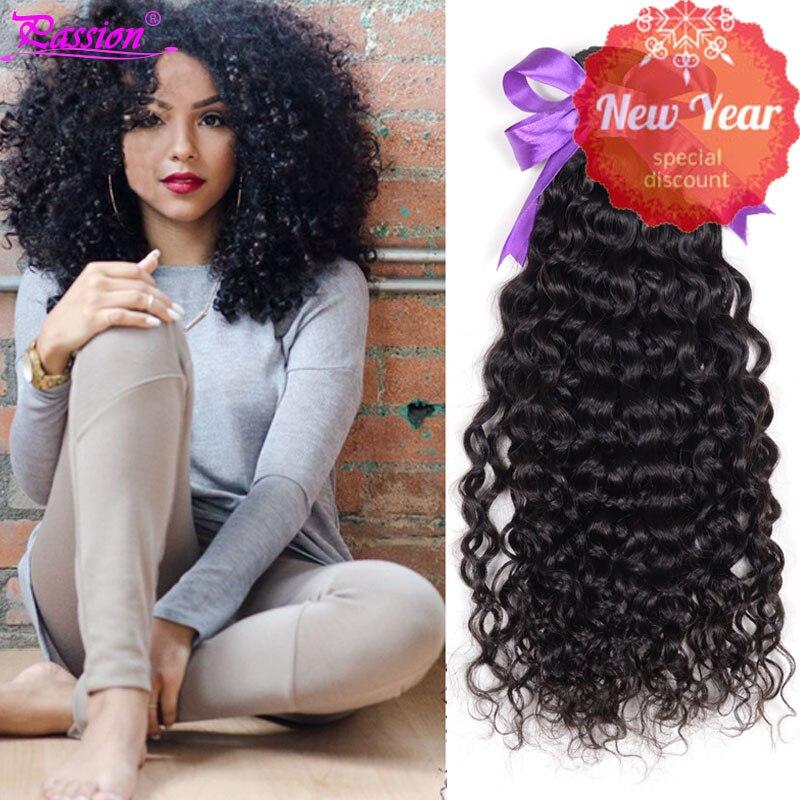 Brazilian Kinky Curly Virgin Hair 7A Unprocessed Brazilian Hair Weave ...