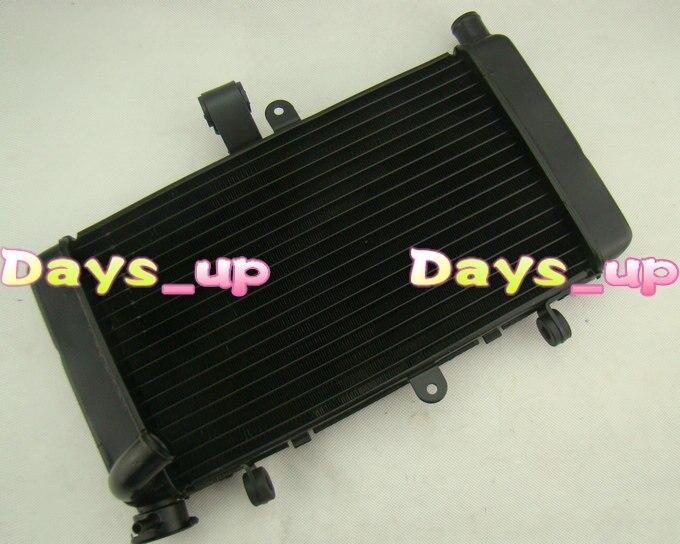 Aluminum Motorcycle Cooler Radiator For honda CBR250RR MC22 1988 1989 CBR 250RR Motorcycle Radiator, free shipping!