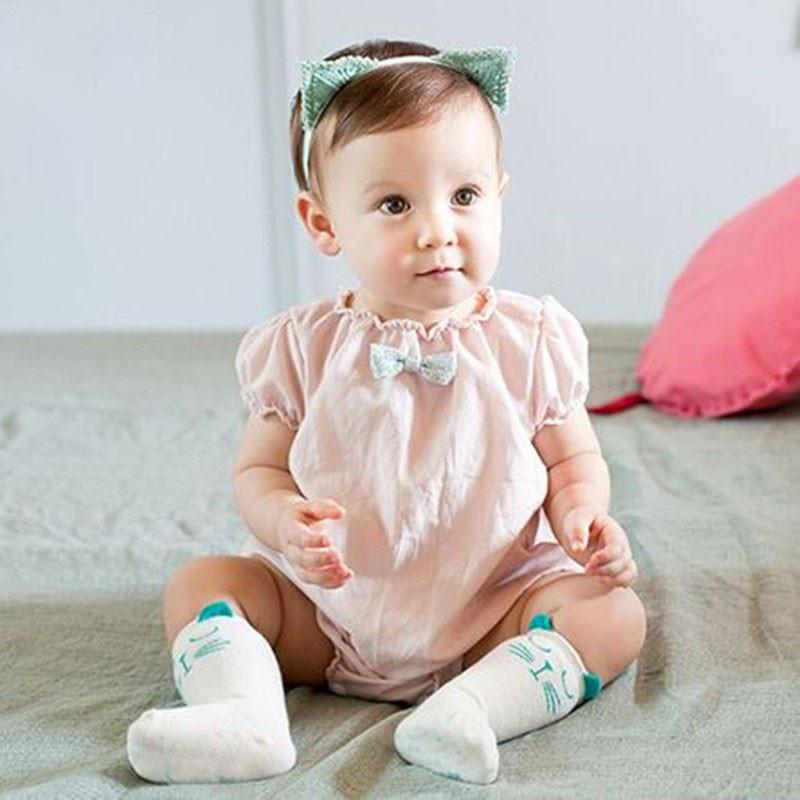 2015-Brand-White-And-Gray-Cat-Baby-Cotton-Girls-Socks-Fashion-Meias-Infantil-Boys-Socks-3