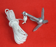 Canoe Anchor Kit