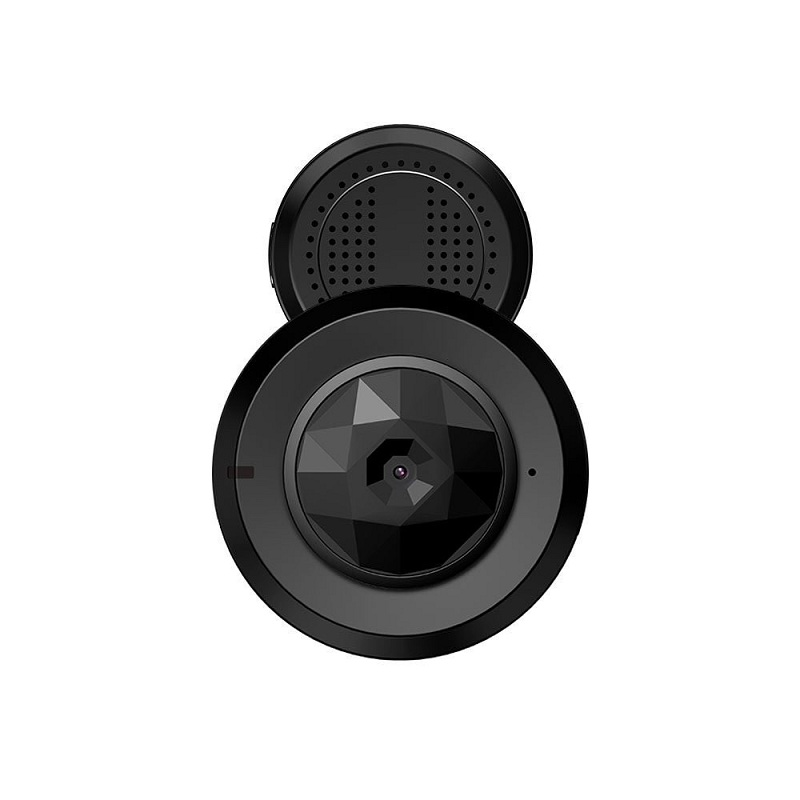 YBR 720P HD Mini IP Camera Wifi Secururity IR Night Vision Motion Detect Camcorder Loop Video Recorder Built-in Battery Body Cam hqcam 720p wifi wireless mini ip camera night vision motion detect mini camcorder loop video recorder built in battery body cam