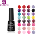 KADS UV Gel Nail Polish Gel LED UV Soak off Gel Lacquer 7ml Long Lasting Nail Gel polish
