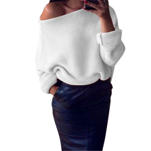 black tunic women warm sweater winter pull femme pullover poncho Female knitted sweater gilet femme manche longue winter sweater