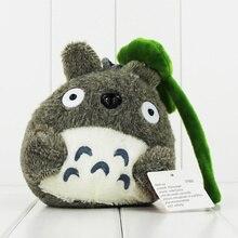 1pcs Kawaii My Neighbor Totoro Stuffed Plush Toys Miyazaki Hayao Anime Cartoon Animal Dolls Birthday Gifts