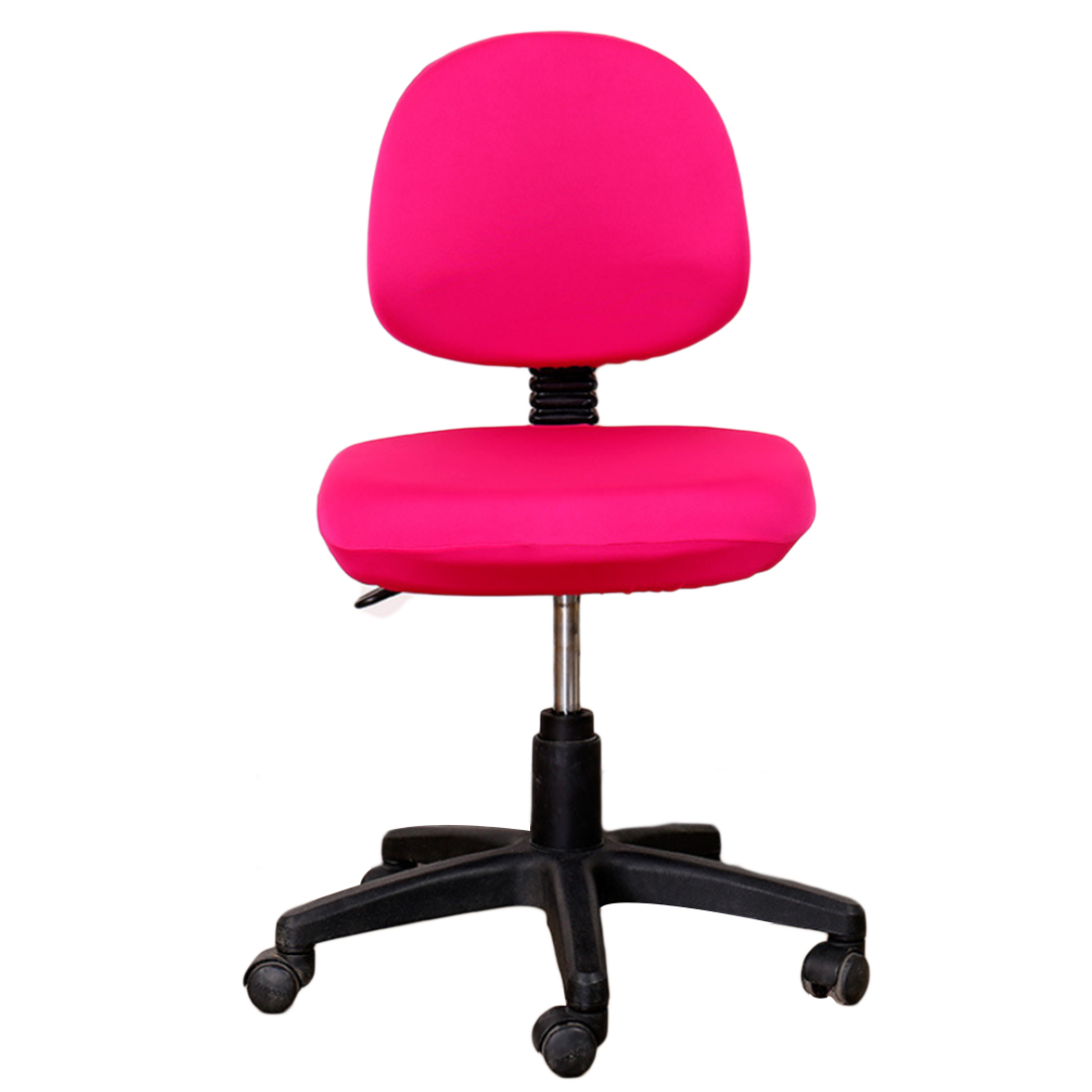 Elastic Chair Covers Made with Polyester Material For Office and Computer Chair in Universal Size 17
