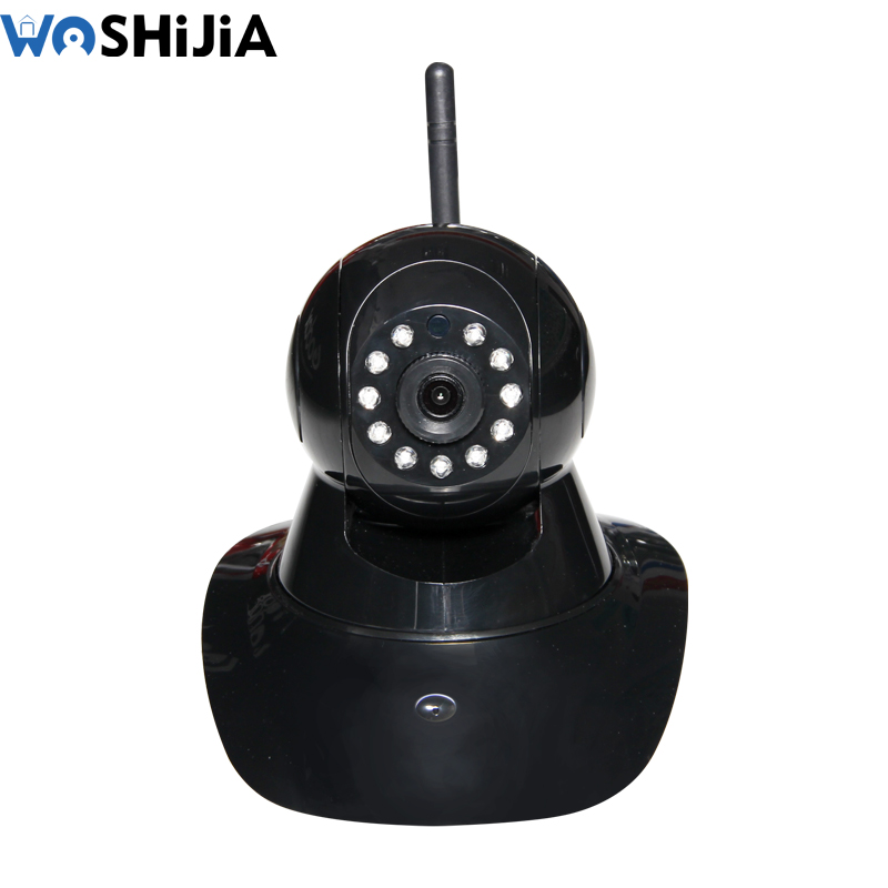 new design  Two Way Audio Baby Monitor CCTV Security Camera WiFi Wireless IP Camera  IR Night Vision Pan Tilt cctv camera wireless 720p pan tilt wifi network home security cctv ip camera ir night vision webcam two way audio