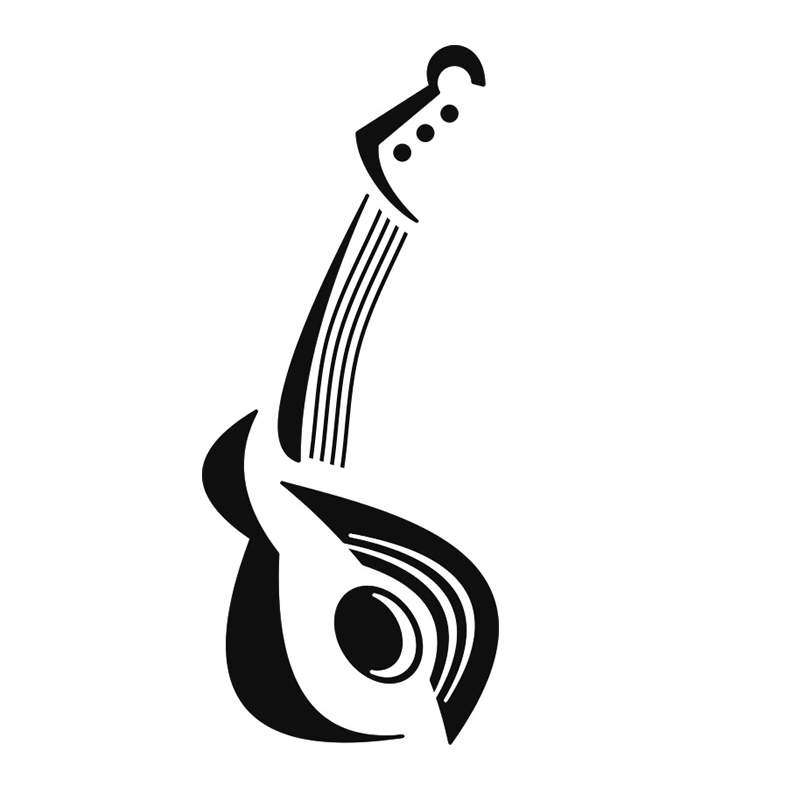 101+ Gambar Abstrak Gitar Paling Keren