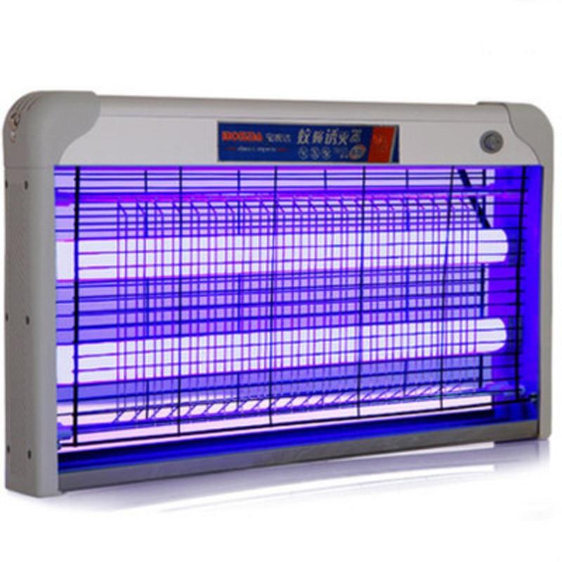 Repelente de mosquitos LED fotocatalizador para el hogar, matamosquitos, matamosquitosLámparas matamosquitos   -