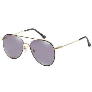Image 1 - HOTOCHKI New Polaroid UV400 Kính Mát Thời Trang Thí Điểm Tươi Đầy Màu Sắc Kính Mặt Trời chất lượng Cao UVB UVA Eyewear