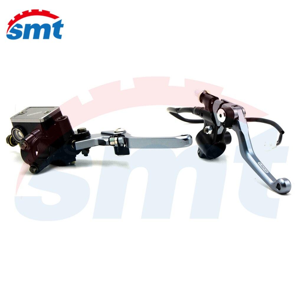ФОТО Hydraulic Brake Cable Clutch 7/8