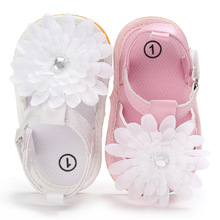 Baby Shoes Baby First Walkers Fashion Fl