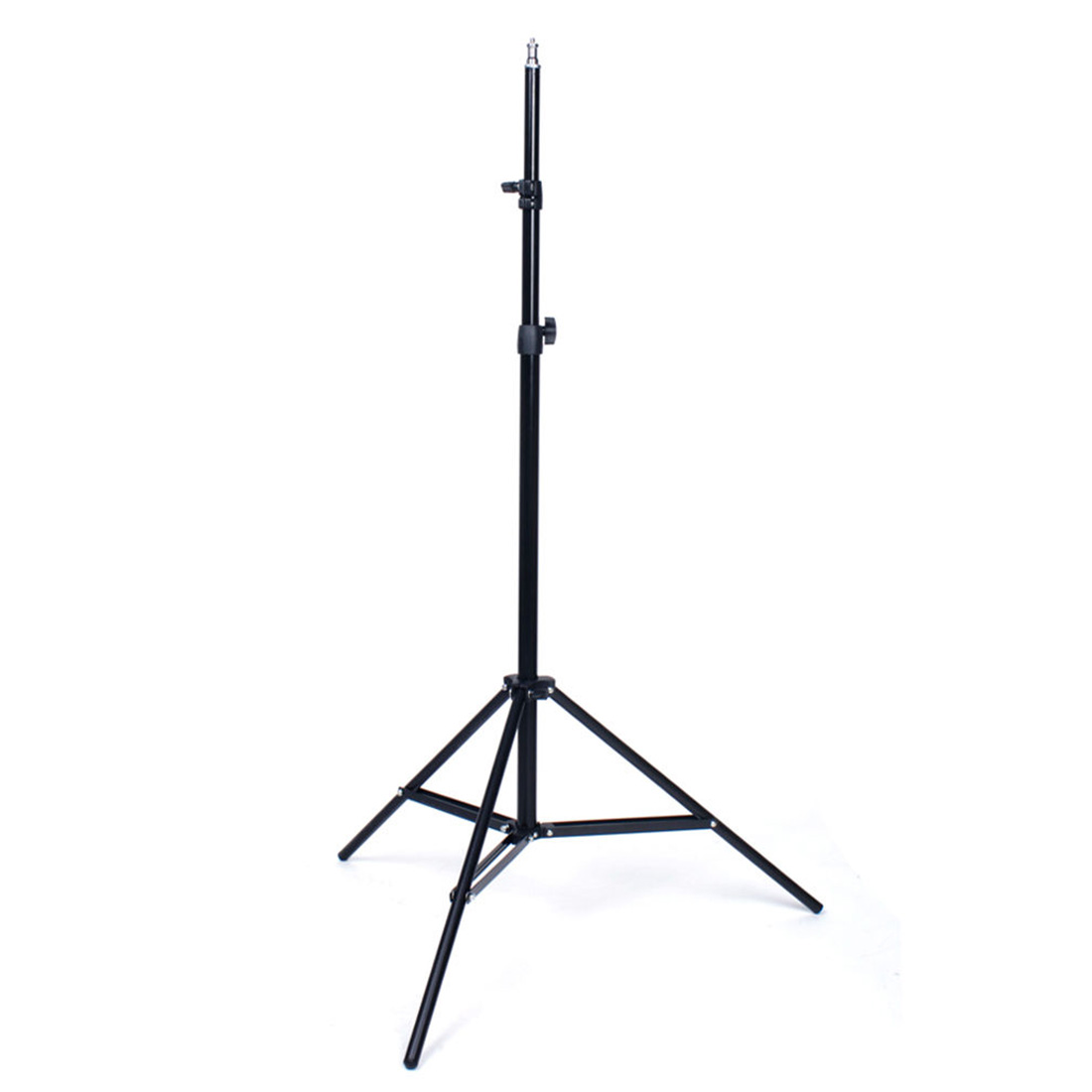 Professional Studio Adjustable Soft Box Flash Continuous Light Stand Tripod for Photography