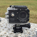 "1pcs Sports DV action camera 30M Waterproof Full HD 1080P 1.5"" 140d Generalplus 1248 AR1004 mini Diving DVR free shipping"
