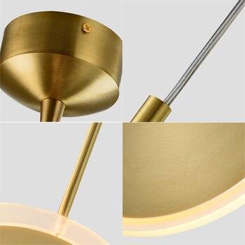 Goldmetallbett   Droplight Studie Schlafzimmer Der Kopf Eines Bett Droplight Rose Gold Ufos UFO Schreibtisch Lampe Lampen Und Laternen Der Disc