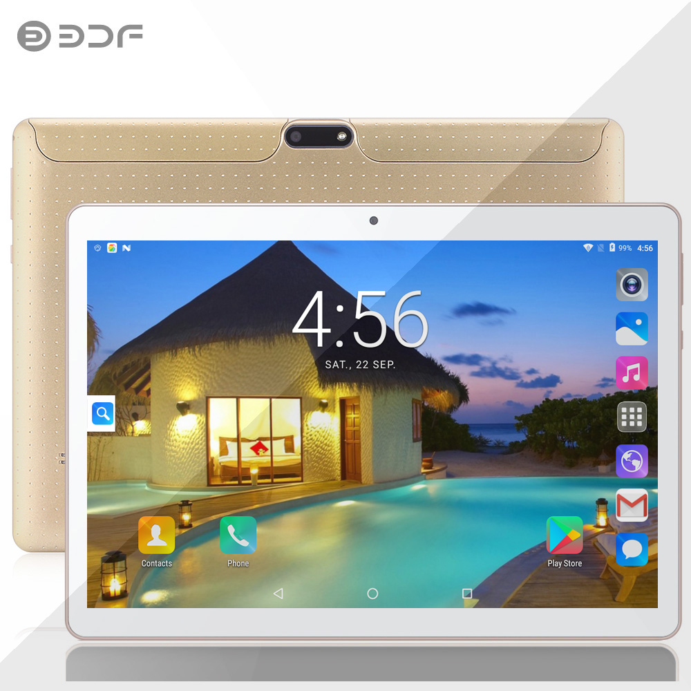 Free Shipping 10 Inch Android 6.0 Tablets 3G Phone Call Pc Tablet Quad Core 2G+16G WiFi GPS Android Tablet Pc 7 8 9 10.1 Laptop