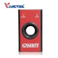 Professionelle Gambit programmierer Auto-schlüssel-master II Auto-schlüssel-master 2 RFID transponder Programmierung und Erzeugung Scanner