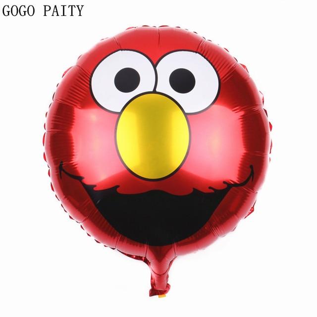 Gogo paity nuovo cartone animato giocattoli palloncino per bambini