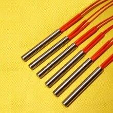 На возраст 6, 8, 10, 12 лет x 30 40 50 60 80 100 нагревательный патрон нагревателя AC 220V Форма Нагревательный элемент 1 шт выбрать