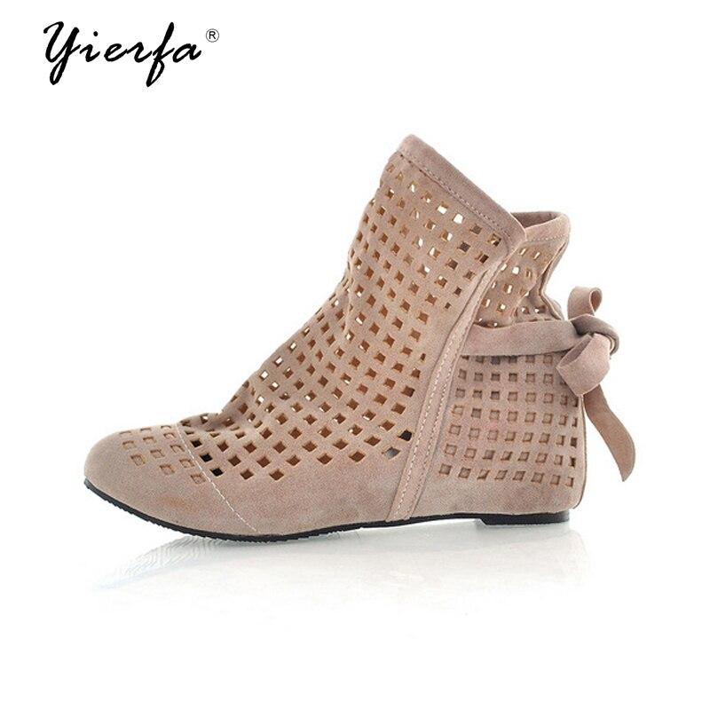 Günstige Kaufen Frauen Schuhe Mädchen Sommer Sandalen