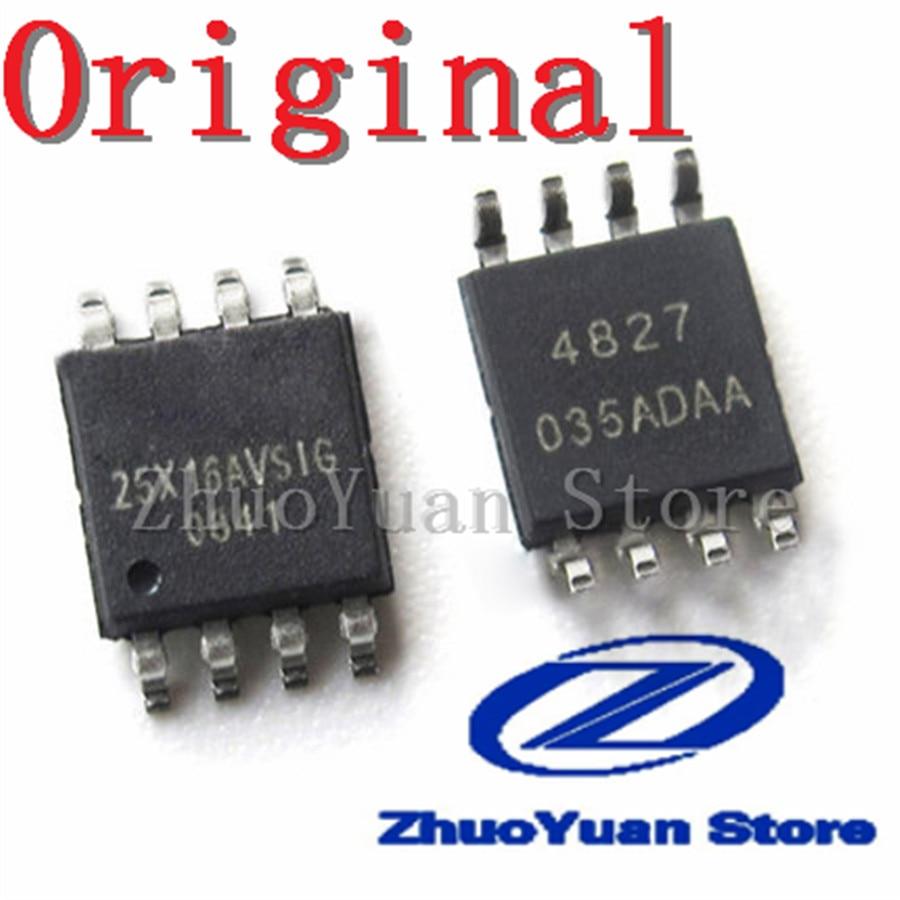 Brand New Original W25X16AVSSIG W25X16AVSIG 25X16AVSIG W25X16 25X16 FLASH Memory Chip